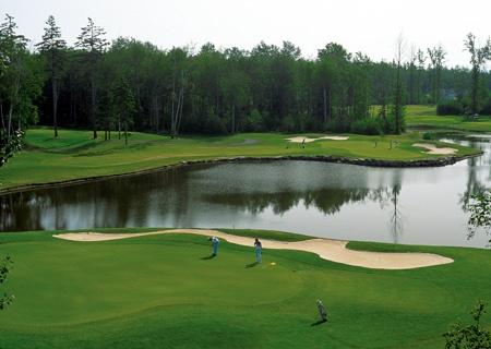 Semiahmoo Golf Course
